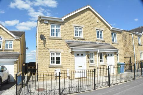 3 bedroom semi-detached house for sale - Kings Stand, Mansfield