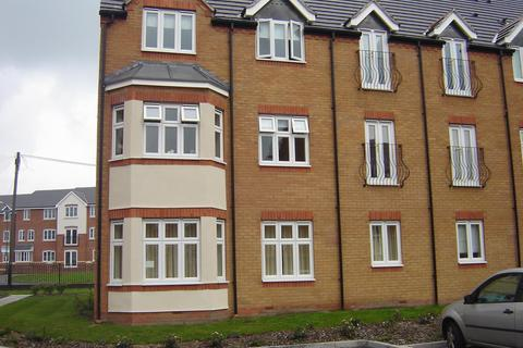 2 bedroom flat for sale - The Briars, Leighswood Road, Aldridge