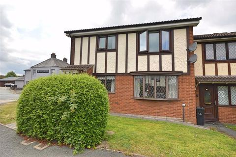 2 bedroom flat for sale - 7, Pavilion Court, Newtown, Powys, SY16