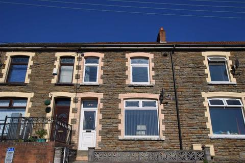 3 bedroom terraced house to rent - Jubilee Road, New Tredegar