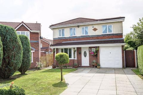 5 bedroom detached house for sale - Alder Drive, Timperley, Cheshire