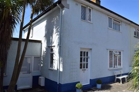 3 bedroom semi-detached house for sale - Kings Way, Lyme Regis, Dorset, DT7