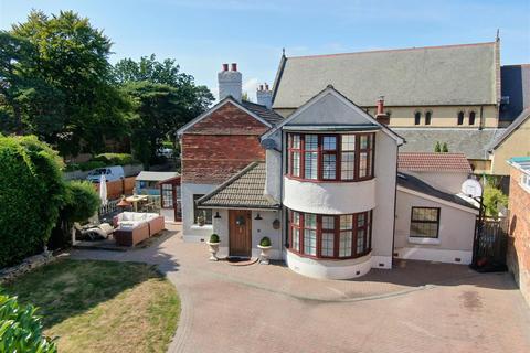 5 bedroom detached house for sale - Sandecotes Road, Lower Parkstone, POOLE