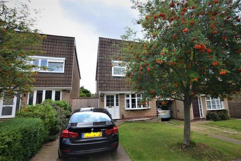 3 bedroom detached house for sale - Inglewood Avenue, Mickleover, Derby