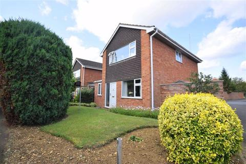 3 bedroom detached house for sale - Kerstin Close, Cheltenham, Gloucestershire