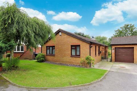 3 bedroom detached bungalow for sale - Calderbrook Drive, Cheadle Hulme, Cheshire