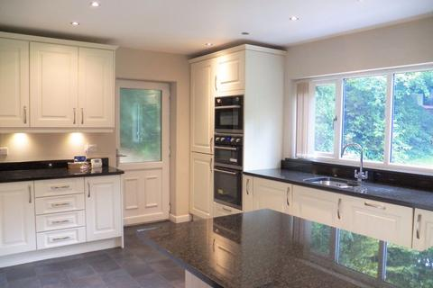 4 bedroom detached house to rent - Stanhope Road, Bowdon, Altrincham, WA14 3JT