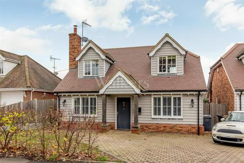 3 bedroom detached house for sale - Birch Lane, Stock