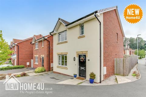 3 bedroom house for sale - Maes Glas, Mold