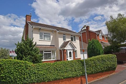 4 bedroom detached house for sale - 1 Maytree Hill, Droitwich, Worcestershire, WR9 7QU