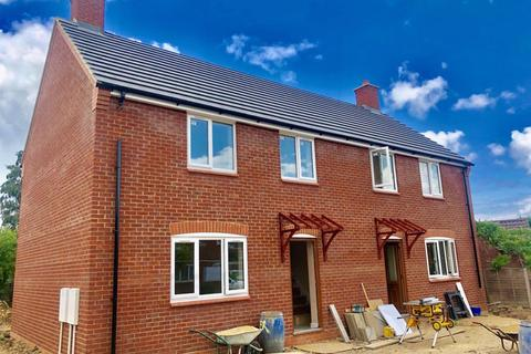 3 bedroom house to rent - P10638 - Old Stratford, Manorfields