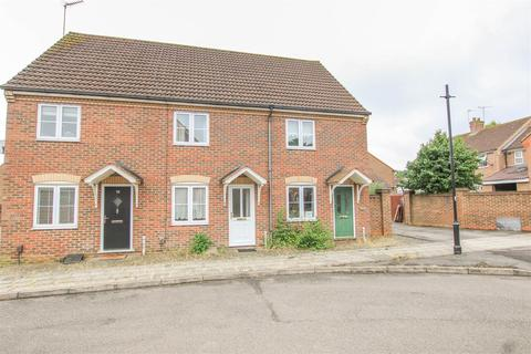 2 bedroom house to rent - Saunders Place, Aylesbury