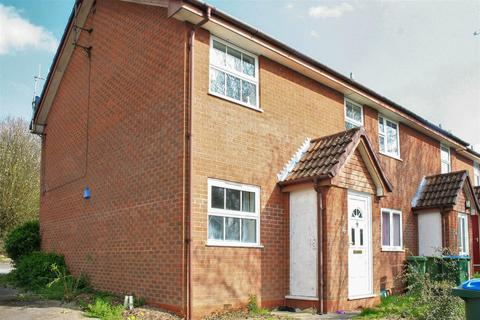 1 bedroom flat to rent - Dalesford Road, Aylesbury
