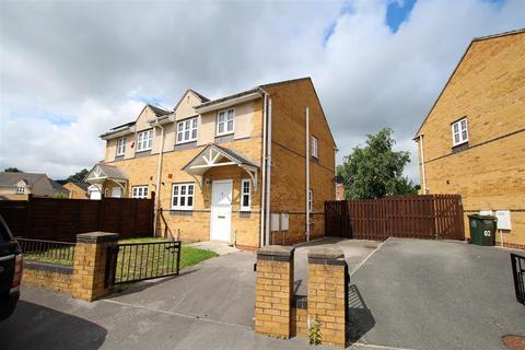 3 bedroom semi-detached house for sale - Brindle Close, Allerton, Bradford