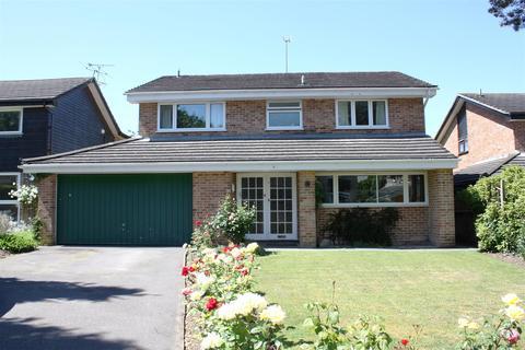 4 bedroom detached house for sale - Kingsland Grange, Newbury