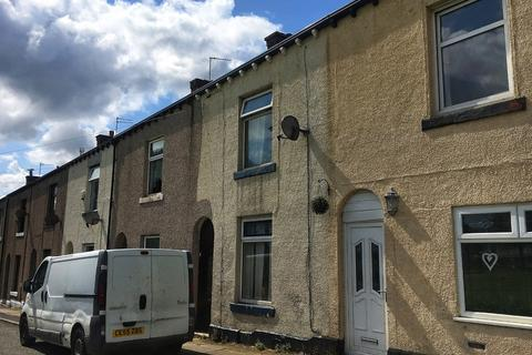 2 bedroom terraced house for sale - Dewhirst Road, Syke, Rochdale, Greater Manchester, OL12