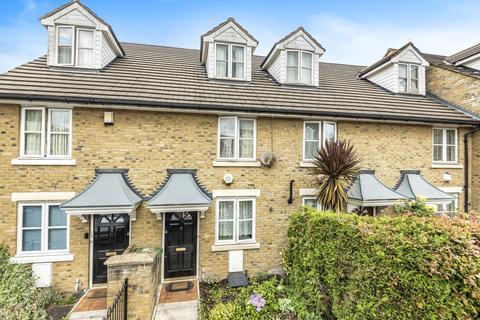 3 bedroom terraced house for sale - Banfield Road Peckham SE15