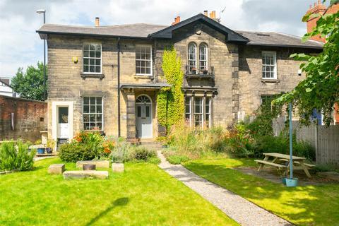 4 bedroom semi-detached house for sale - St. Michaels Road, Leeds, West Yorkshire, LS6