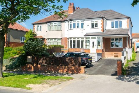 4 bedroom semi-detached house for sale - Scott Hall Road, Leeds, West Yorkshire, LS17