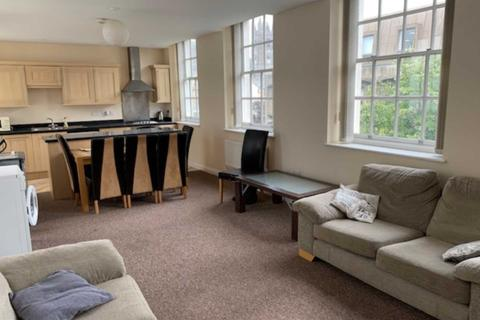 2 bedroom apartment to rent - Berkeley Square, Notte St, Plymouth