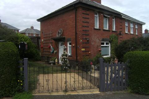 3 bedroom semi-detached house for sale - Woodwater Lane, Heavitree, Exeter EX2