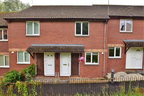 2 bedroom terraced house for sale - Meadowbrook Close, Exwick, EX4
