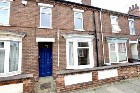 2 bedroom terraced house to rent - Derwent Street, Lincoln, Lincolnshire, LN1