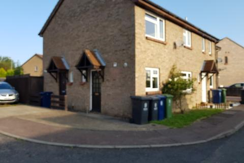 1 bedroom terraced house to rent - Bar Hill, Cambridge CB23