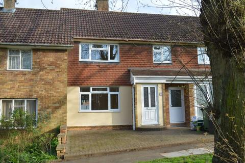 3 bedroom terraced house to rent - Maple Green, Hemel Hempstead