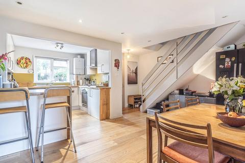 3 bedroom terraced house for sale - Staveley Gardens, Chiswick