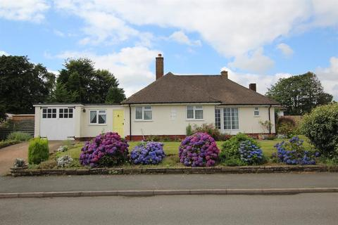 2 bedroom detached bungalow for sale - Thornhill Park, Sutton Coldfield, B74 2LN