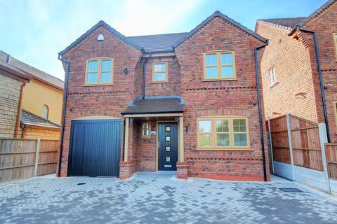 5 bedroom detached house for sale - Ironstone Road, Cannock, WS12 0QB