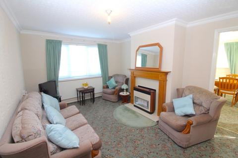 2 bedroom end of terrace house to rent - Heather Crescent, Sketty, Swansea