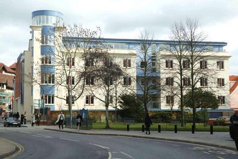 3 bedroom apartment to rent - Friars Street, Ipswich