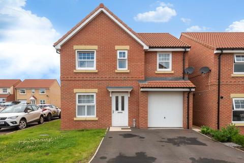 4 bedroom detached house for sale - Auckland Close, Tyne and Wear, DH4