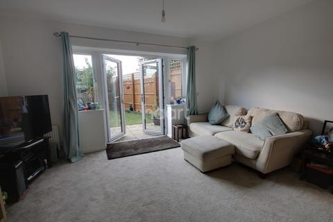 2 bedroom end of terrace house for sale - Egbert Close, Hornchurch