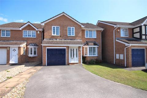 4 bedroom detached house for sale - Linnet Road, Poole, BH17