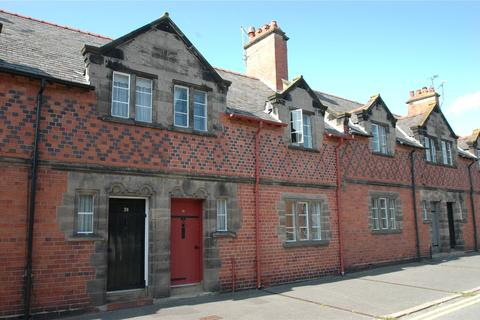 2 bedroom terraced house for sale - Overleigh Road, Handbridge, Chester, CH4