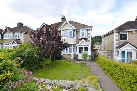 3 bedroom semi-detached house for sale - Newbridge Road, BATH,BA1 3HJ