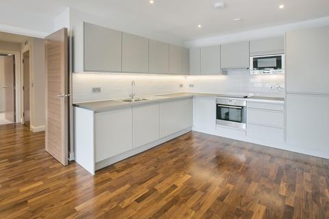 2 bedroom apartment to rent - Sesame Apartments, Holman Road, London, SW11