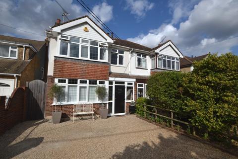 3 bedroom semi-detached house for sale - Mountnessing Road, Billericay, Essex, CM12