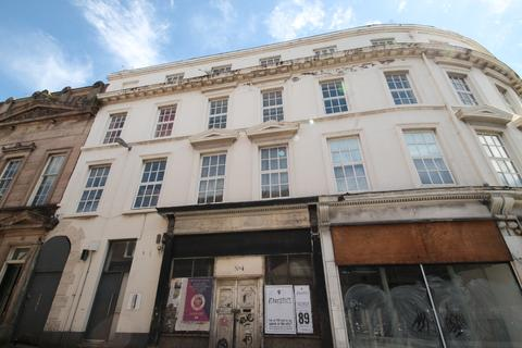 2 bedroom apartment to rent - Benson Street City Centre L1