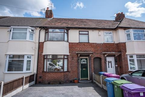 3 bedroom terraced house for sale -  Willingdon Road, Childwall, Liverpool, L16