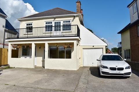 4 bedroom detached house for sale - Minffrwd Road, Pencoed, Bridgend. CF35 6SD