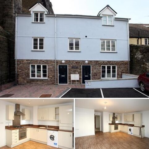 1 bedroom ground floor flat to rent - Tavistock, Devon PL19