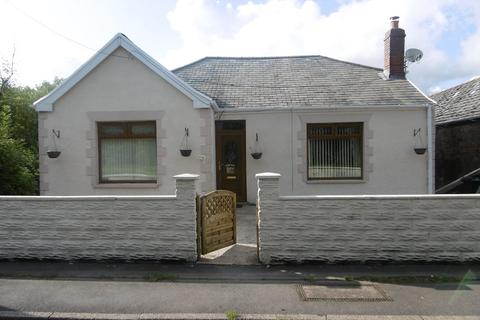 3 bedroom detached bungalow for sale - Khartoum Terrace, Onllwyn, Neath, Neath Port Talbot.