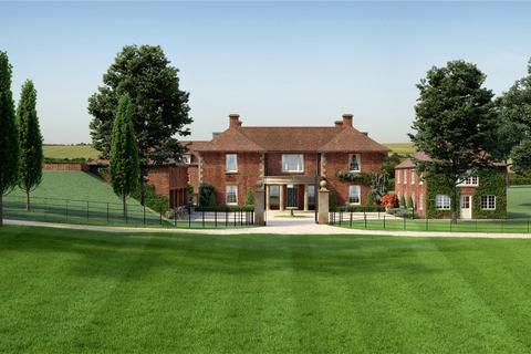 9 bedroom detached house for sale - Compton, Berkshire, RG20