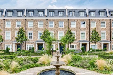 5 bedroom terraced house for sale - Palladian Gardens, Chiswick, London, W4