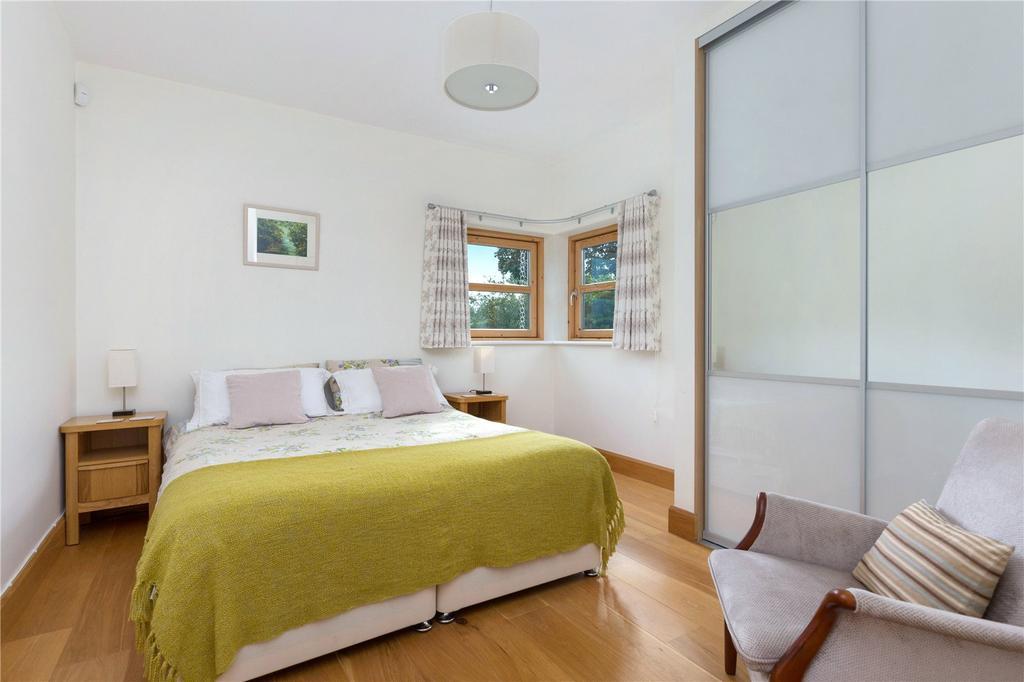 Guest Suite / Annexe