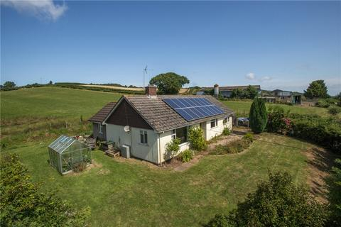 Farm for sale - Higher Bye Farm, Watchet, Somerset, TA23